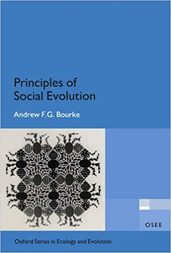 The Principles of Social Evolution
