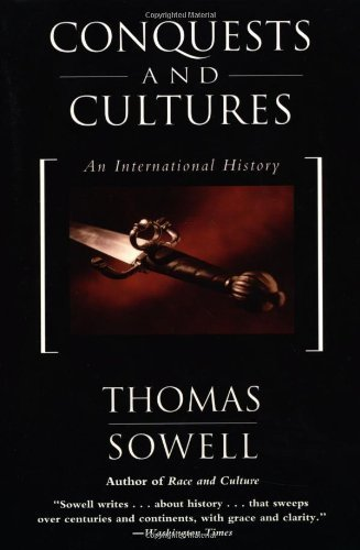 Conquest and Cultures