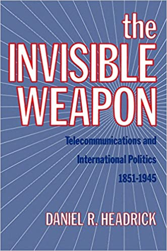 Invisible Weapon