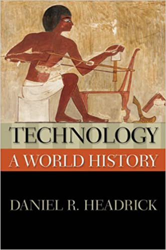 Technology: A World History